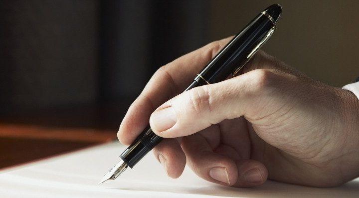 Mengenal Dunia Tulis Menulis