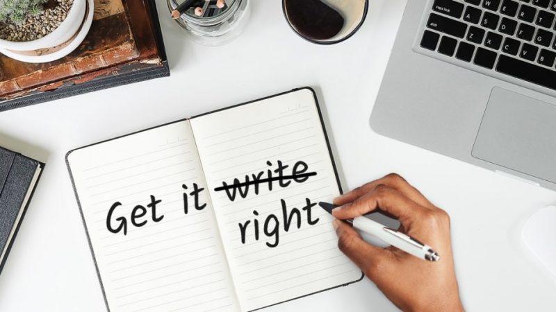 Tips Menulis Dari Para Penulis Ahli Di South Carolina USA Untuk Pemula
